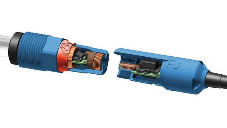 Memosens : une technologie de capteur avancée - Technologies de mesure et communication industrielle Technologie de...