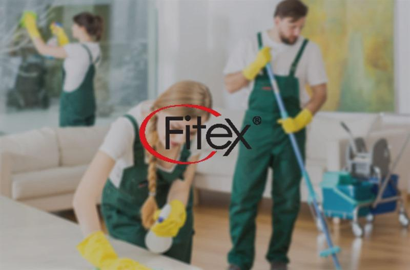 Cleaning products - Full range