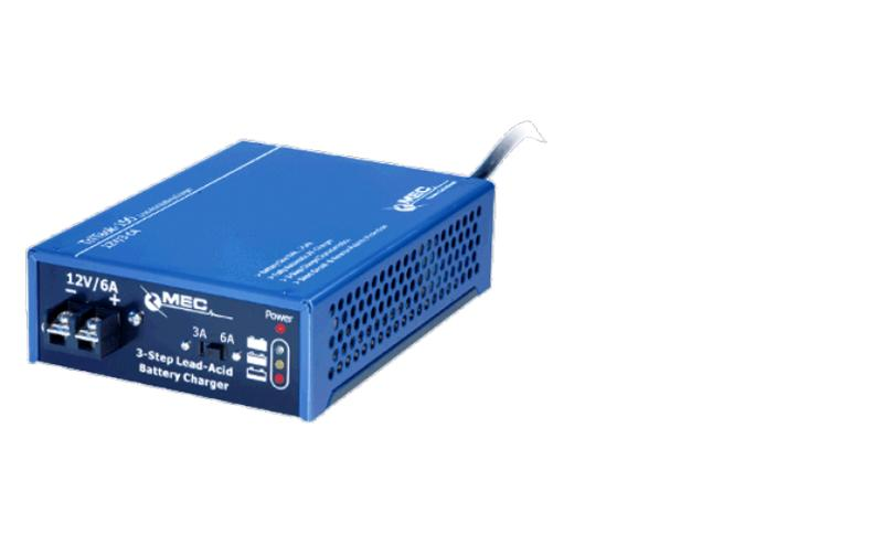 Lead-based-battery charger - TriTask-150