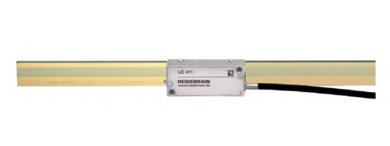 LIC系列敞开式直线光栅尺 - LIC系列 敞开式直线光栅尺 绝对式位置测量 海德汉