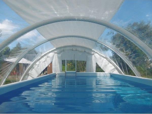 Pool und SPA - null