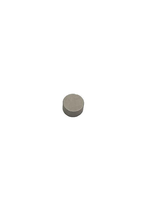 Disk magnet višina 5mm, premer 9,4mm, SmCo material - Disk magnet višina 5mm, premer 9,4mm, aksialna magnetizacija, SmCo material