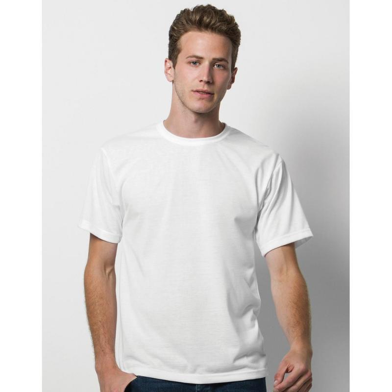 Tee-shirt Subli Plus - Hauts manches courtes