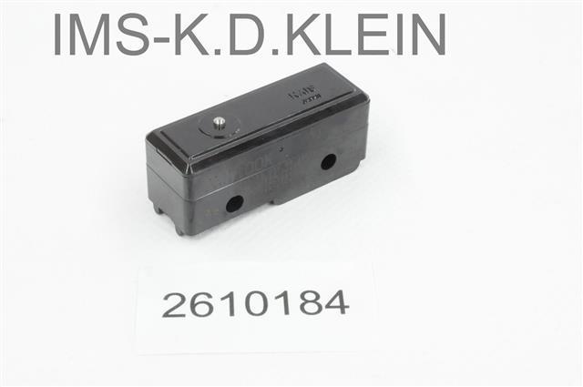 LIMIT SWITCH AM1100 A3C - S-2610184