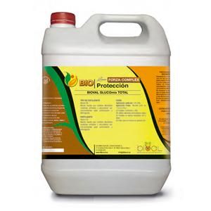 Bioval Gluco Mix Total - Complejo de Micro-nutrientes
