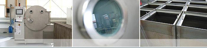 Plasmareinigung / Tiefenreinigung = Plasmabehandlung - LABS ist ein Akronym für Lackbenetzungsstörende Substanzen.