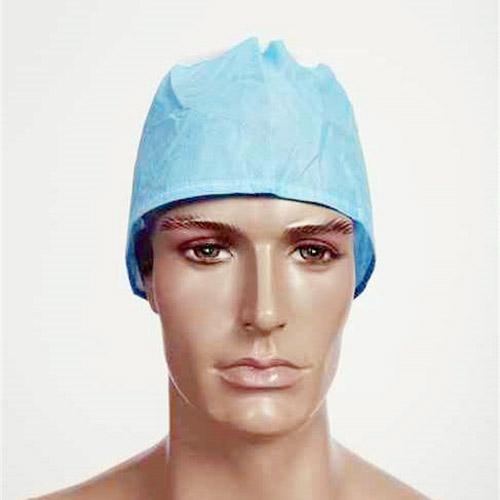 Casquette médecin - Capuchon de chirurgien