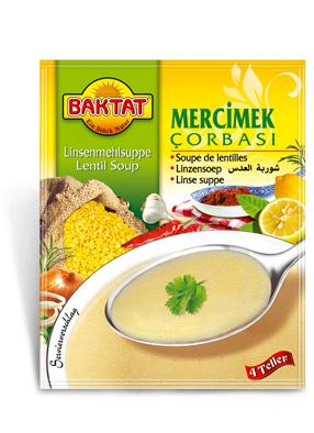 Lentil soup - null