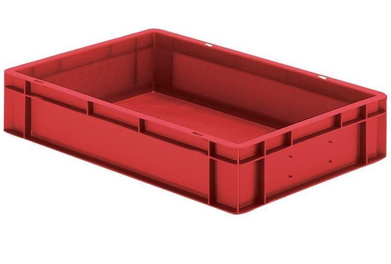 Stapelbehälter: Dina 120 1 - Stapelbehälter: Dina 120 1, 600 x 400 x 120 mm