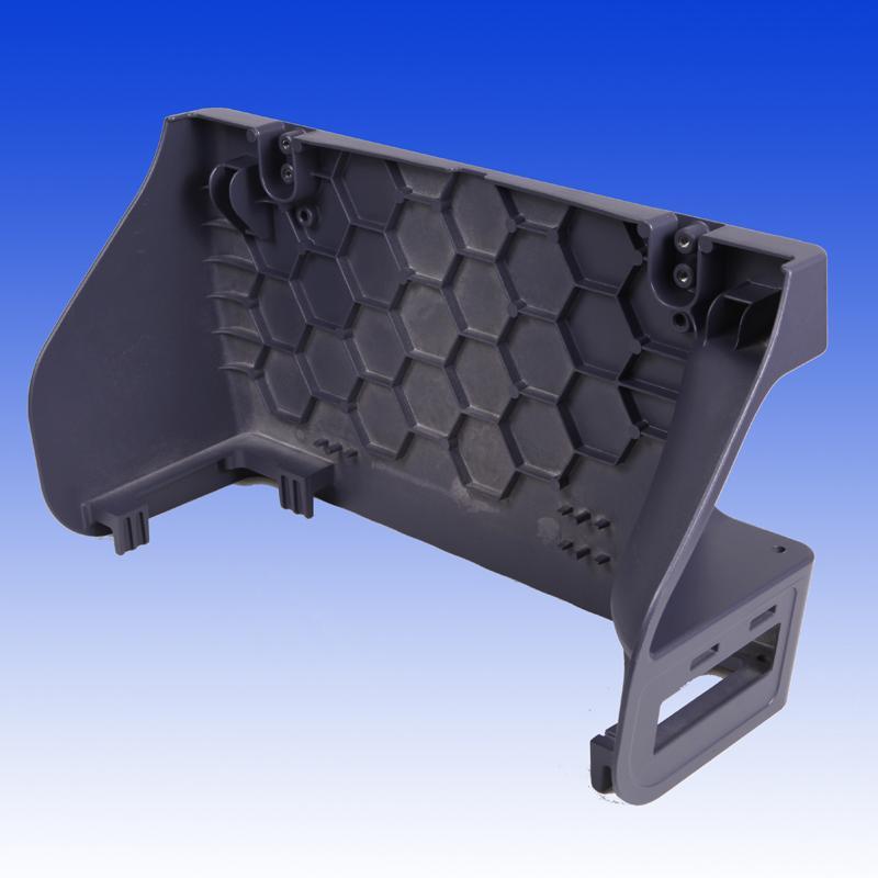 Mg Die Casting Part - Shield