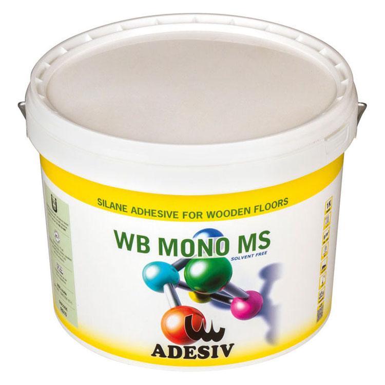 Wb Mono Ms Performance Plus Adesivo Monocomponente Ms - null