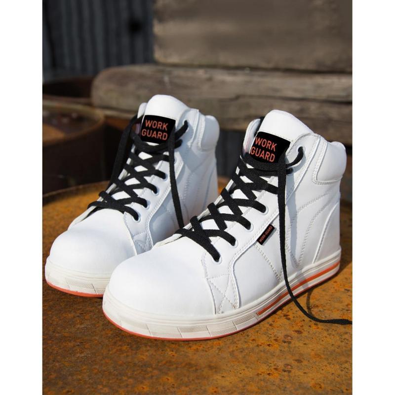 Blizzard Safety Boot - Chaussures de sécurité