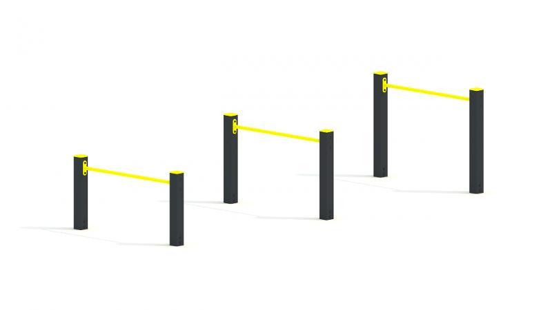 Crossbeam Jumper - Outdoor sports equipment