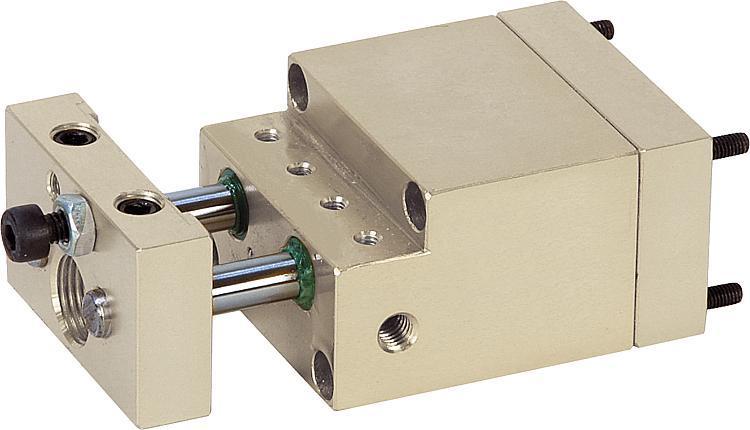 Butée de position intermédiaire pour module 20060-024 - Système de manipulation pneumatique