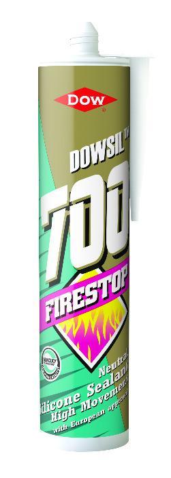 DOWSIL FS700 - DOWSIL Fire Stop Sealant