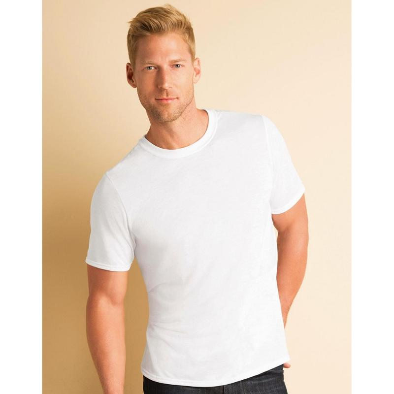 Tee-shirt adulte Sublimation - Manches courtes