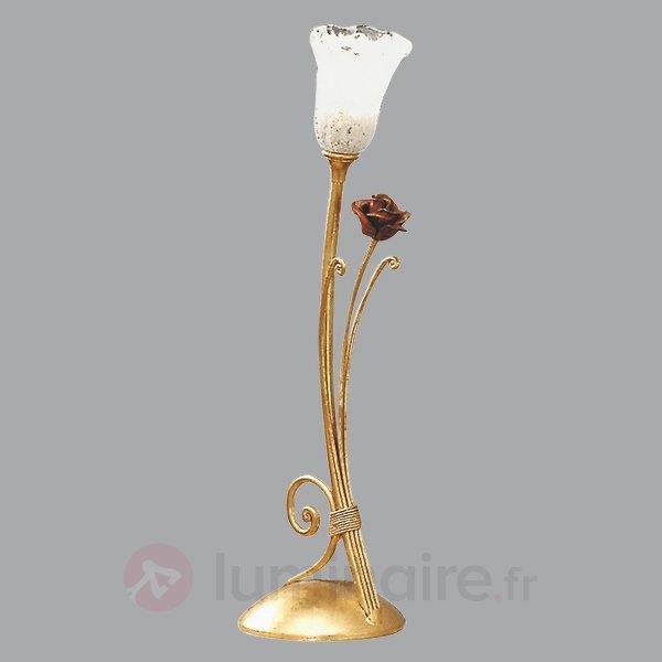 Lampe à poser ROSA - Lampes à poser style florentin