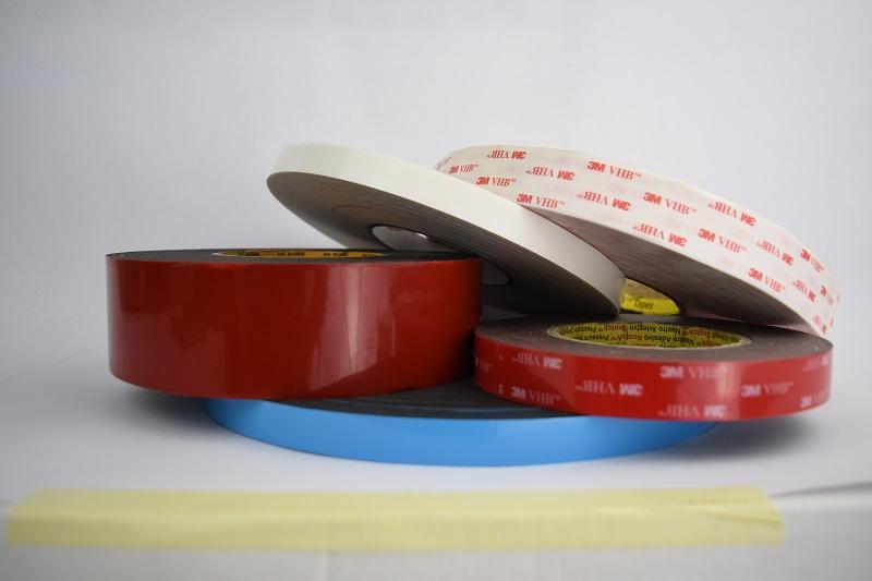 Nastri biadesivi - Tele-Garze