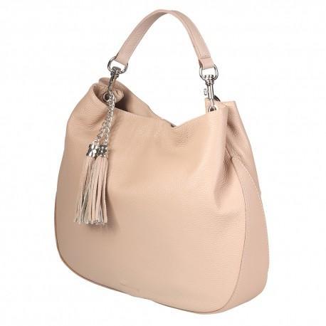Maximus Leather Handbag - Rome Series