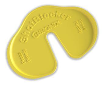 Shotblocker - null