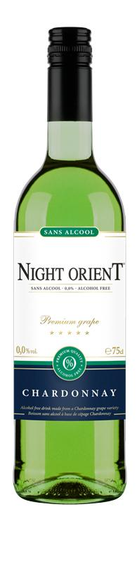 Night Orient Chardonnay