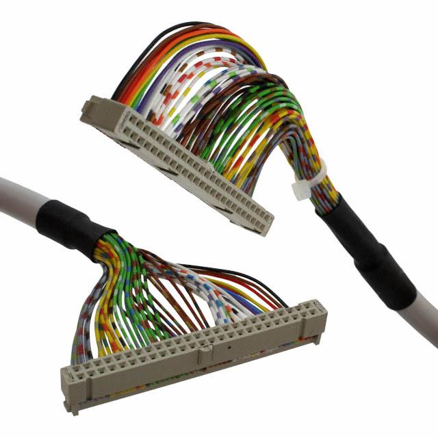 CABLE ASSEMBLY INTERFACE 9.84' - Phoenix Contact 2289117