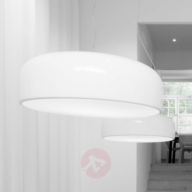 Smithfield S - Pendant Lamp by FLOS - Pendant Lighting