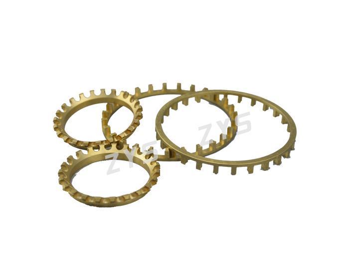 Jaula de rodamiento - Componente del rodamiento