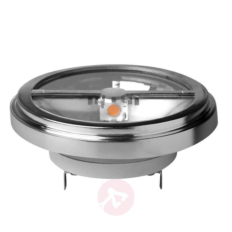 G53 12W LED bulb, dim-to-warm - LED Bulbs