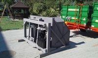 Tippers for boxes - null