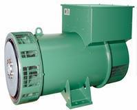 Alternateur basse tension pour groupe électrogène  - LSA 49.1 - 4 pôles - triphasé 660 - 1 000 kVA/kW