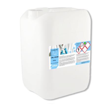Tratamento de águas industriais - CBL 9328