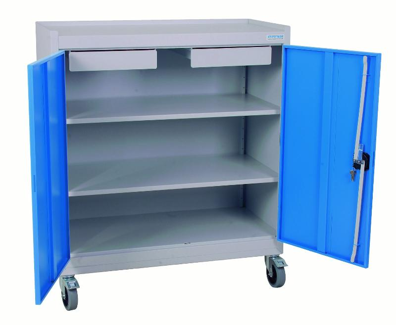 Cabinet with hinged doors type 110 - 04.110B