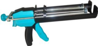 Customized sealant and adhesive applicator - EasyMax HYD-G3030
