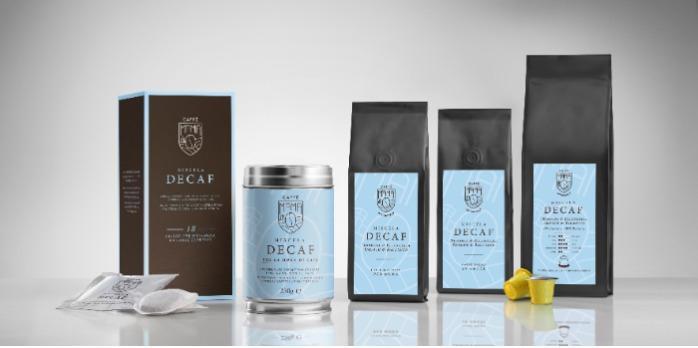 Caffè Italiano di alta quality, produzione artigianale  - Caffè in grani, macinato, capsule e Pods ESE