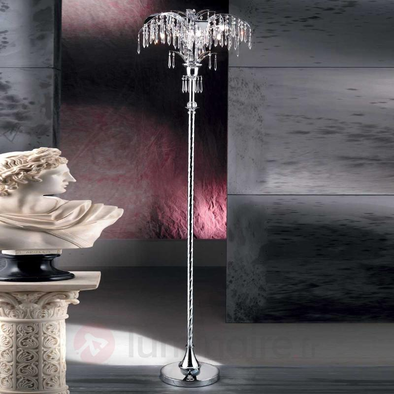 Magnifique lampadaire PHOEBE - Lampadaires design
