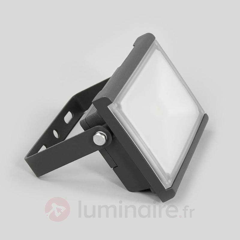 Projecteur LED Auron pour l'extérieur - Projecteurs d'extérieur LED