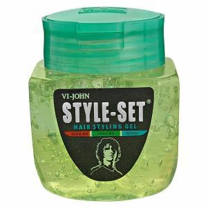 STYLE SET HAIR GEL - Hair Gel