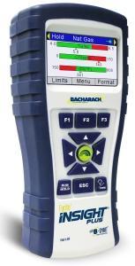 Bacharach Fyrite Insight Plus Rauchgasanalysegerät