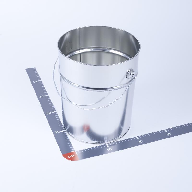 Eindrückdeckeleimer 10 Liter - Artikelnummer 450000281901