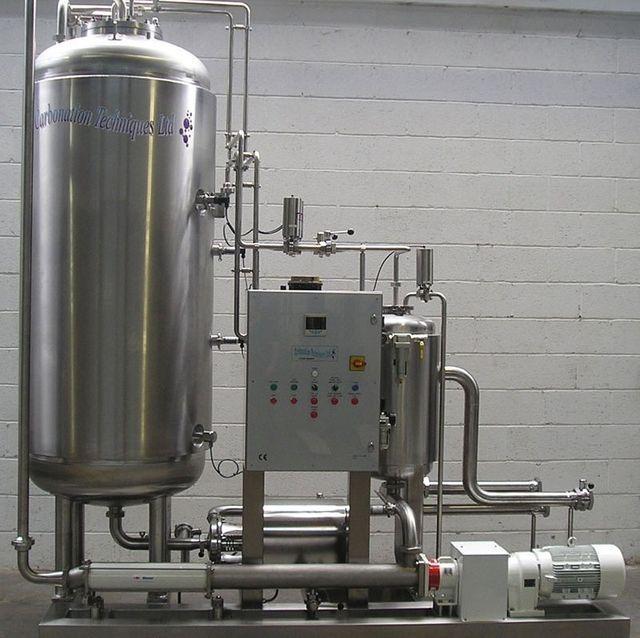 Co2 Carbonators - null