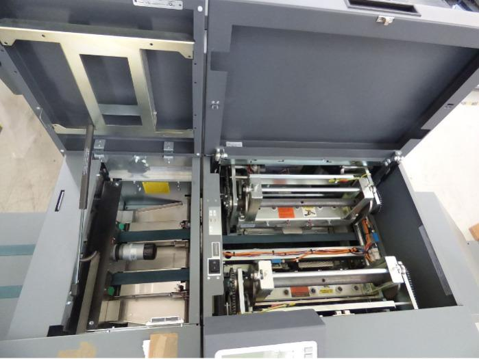SDD BLT0202 - SFM 0704 - Used Machine