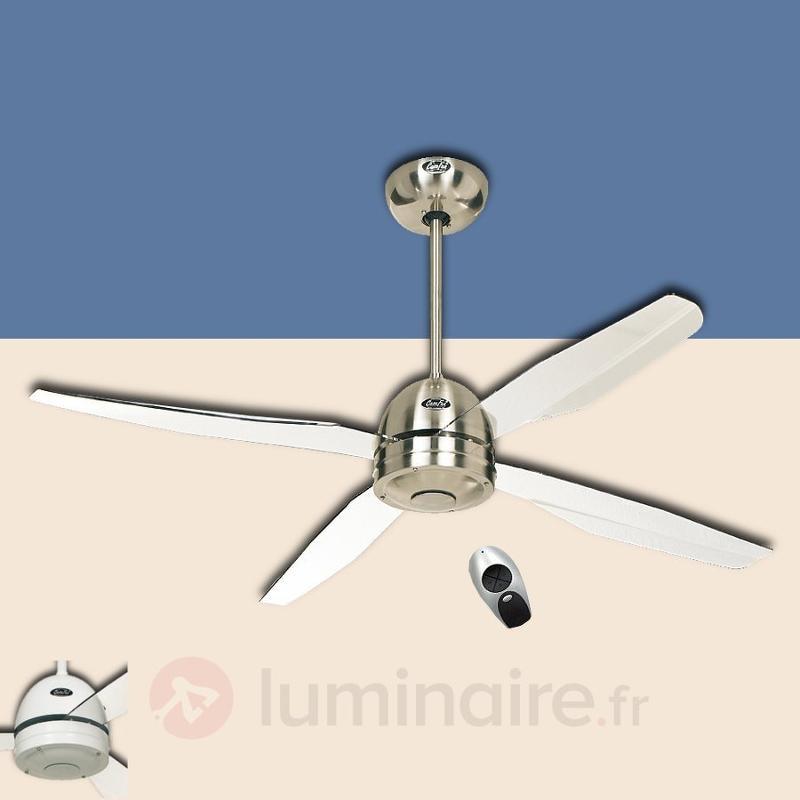 Ventilateur de plafond flexible Libelle - Ventilateurs de plafond modernes