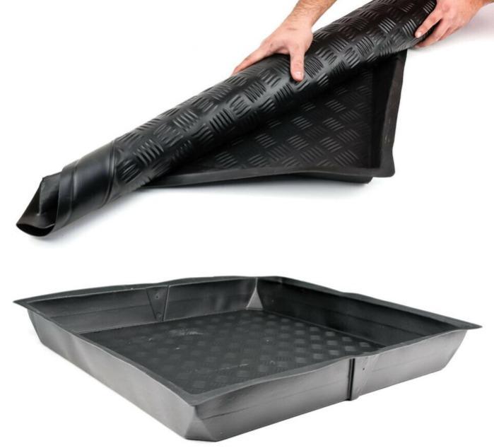 tray - flex tray