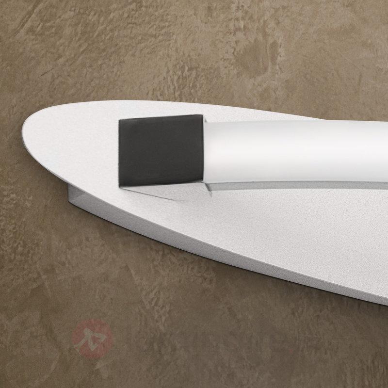 Applique LED Andrin au design innovant 45 cm - Appliques LED