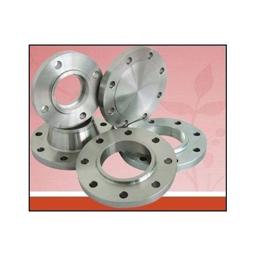 Threaded & Screwed Flanges (THRF)  - Threaded Flange, Flanges, Forged Flanges, SS Flanges, Screwed Flange