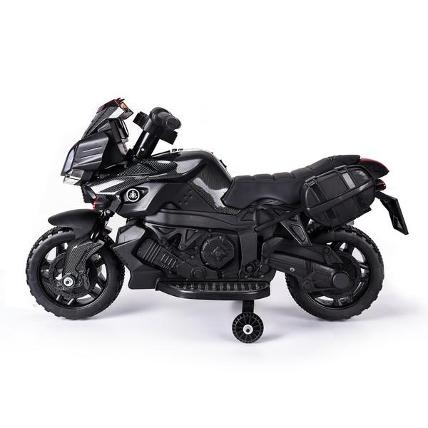 2018 New Baby Battery Motorcycles - Ride on Car