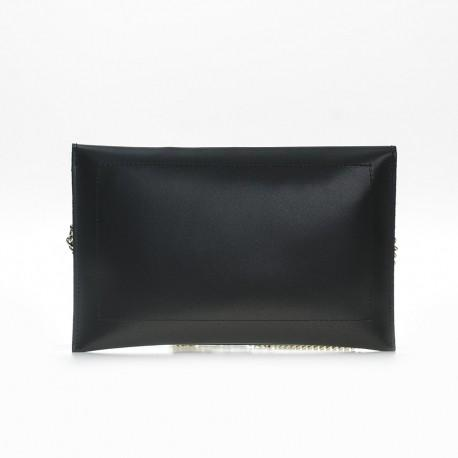 Titus Leather Envelope Bag - Rome Series