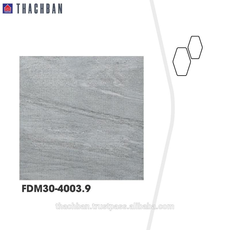 Distributors stock marble stone ceramic floor tiles code item : FDM30-4003.0 - Ceramic Floor tile