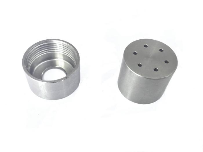 Turned Parts - Quality Steel Turned Parts - CNC Turning & Milling Services From China